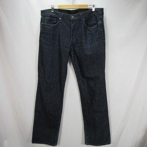 Joes Jeans Rebel Fit Denim Loose Fit Straight Jean